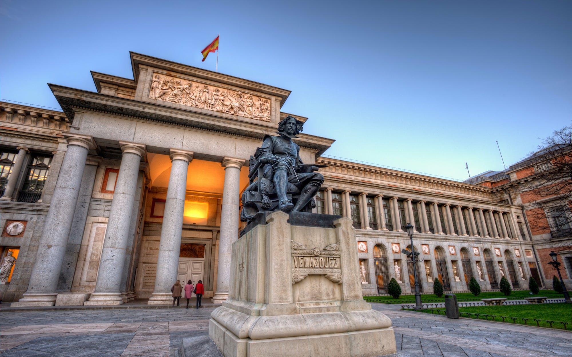 Prado Museum-2