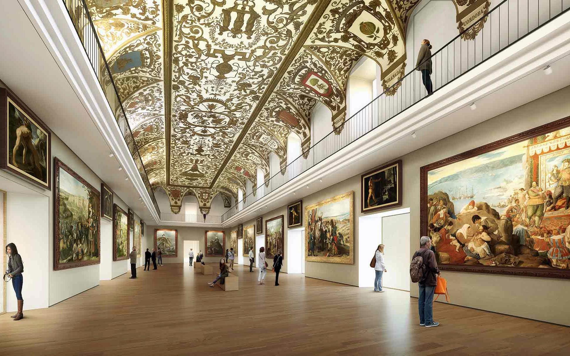 Prado Museum-1