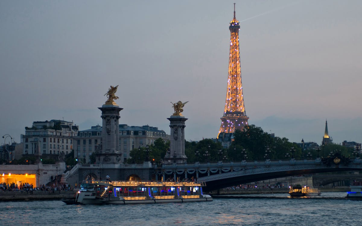 city of lights: paris after dark sightseeing cruise-1