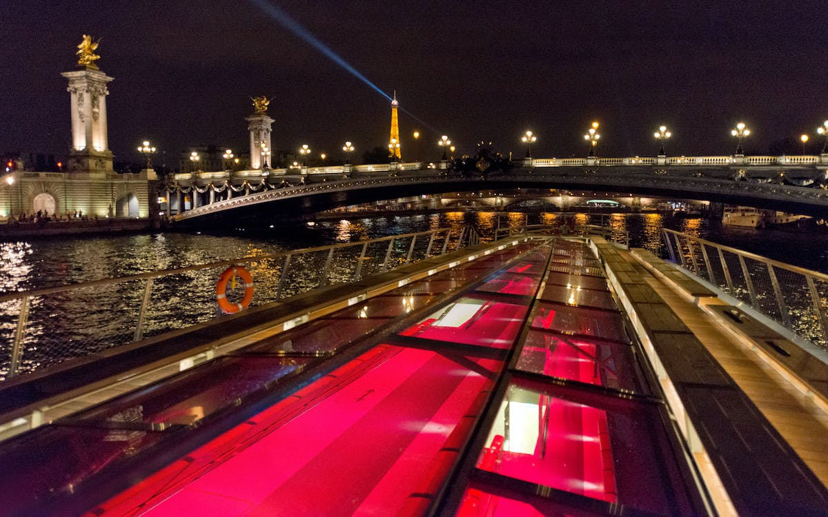 city of lights: paris after dark sightseeing cruise-3