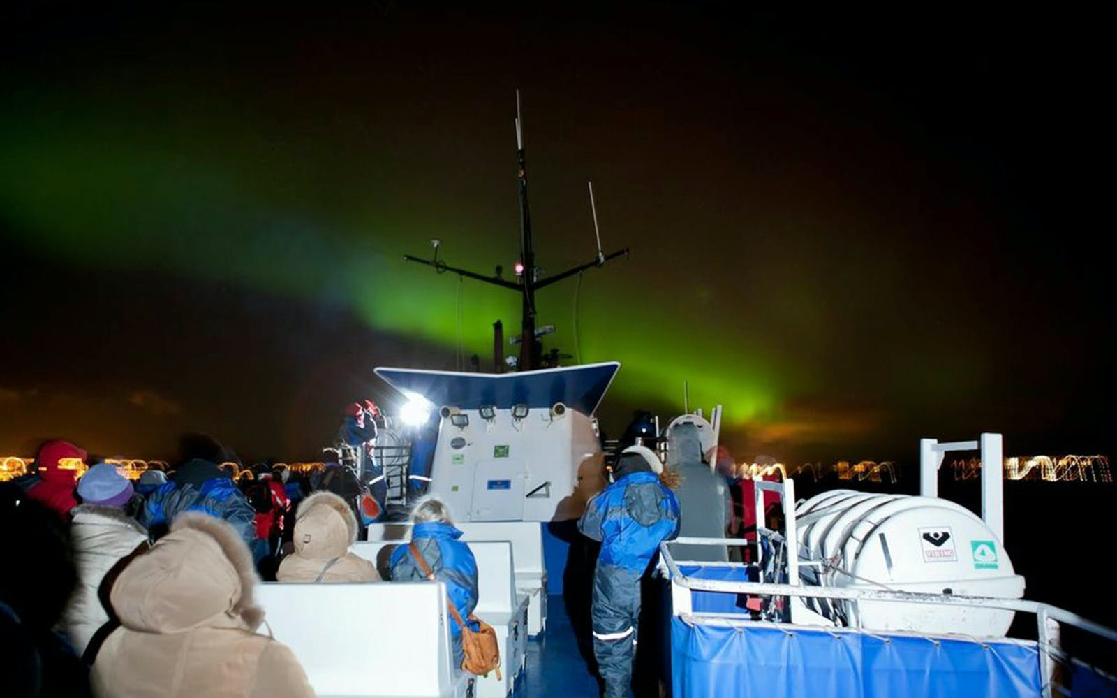 northern lights ocean cruise-1