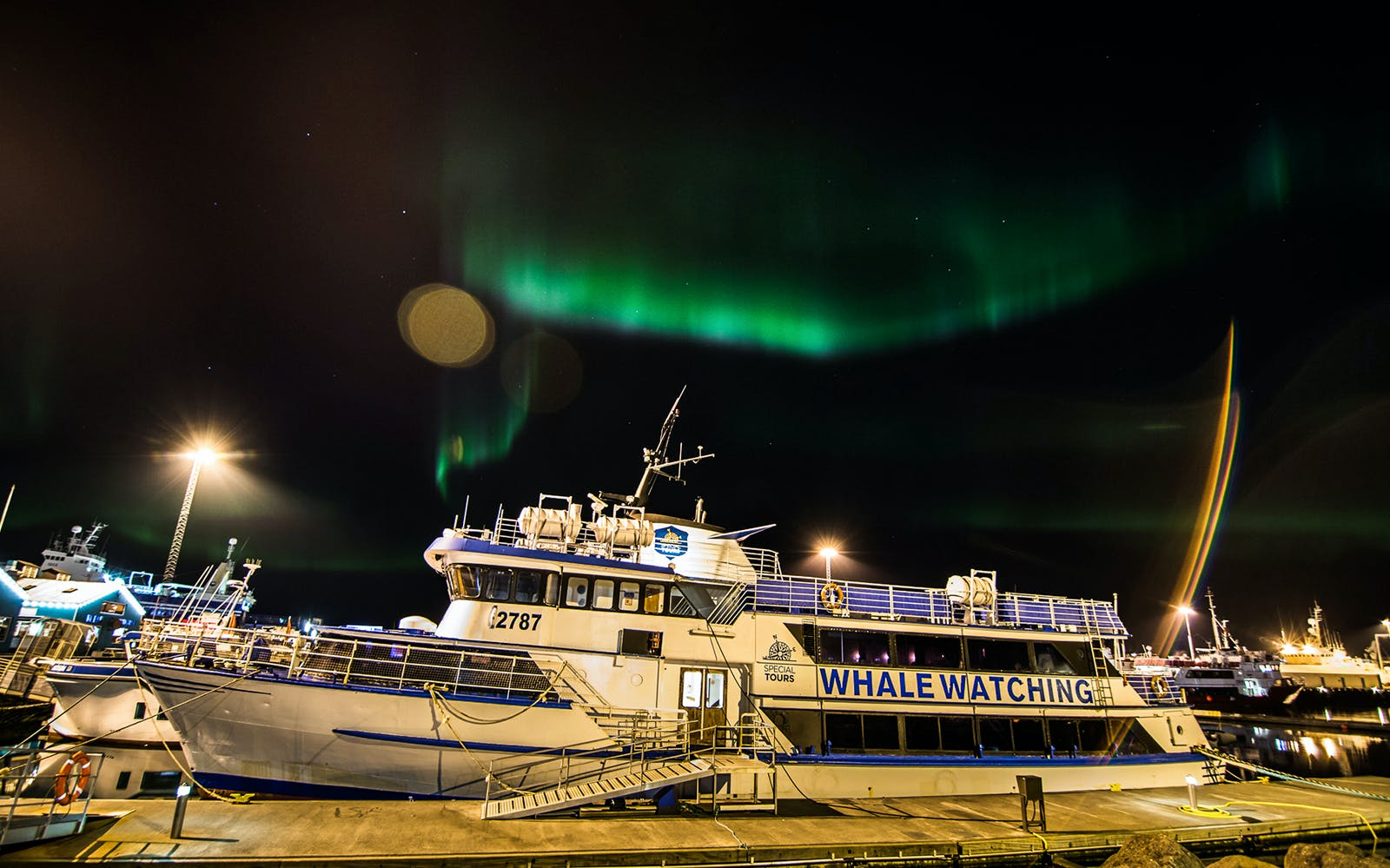 northern lights ocean cruise-2