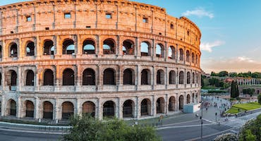 Tickets with Audio Guide to Colosseum, Roman Forum & Palatine