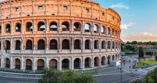 Audio guide - Review of Colosseum, Rome, Italy - TripAdvisor