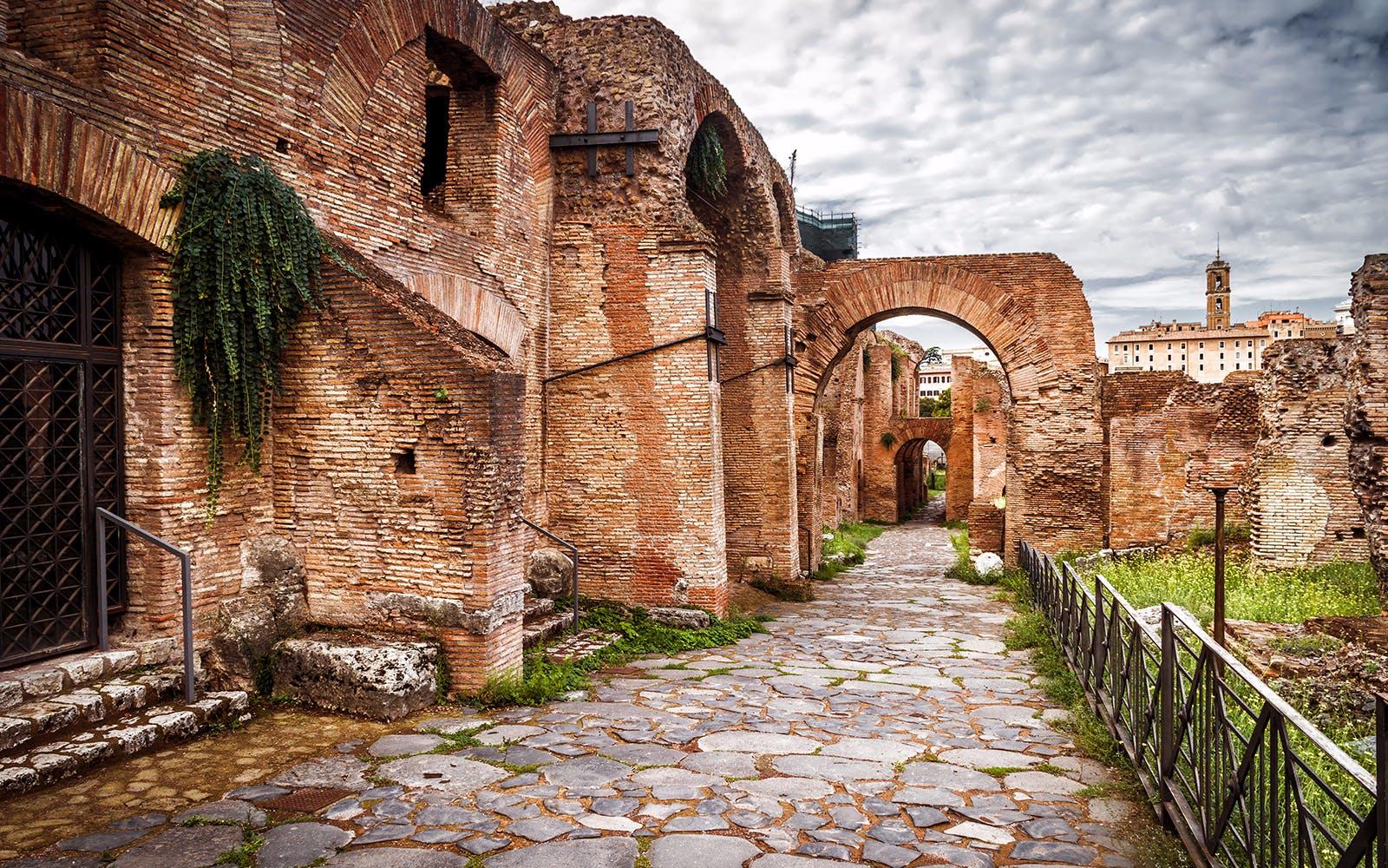 Roman Forum Tickets-1