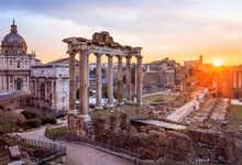 Roman Forum Tickets - 2