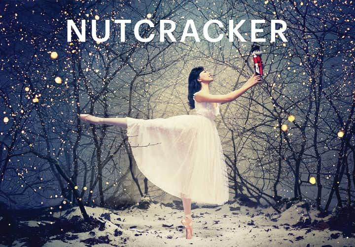 Best West End Shows - The Nutcracker