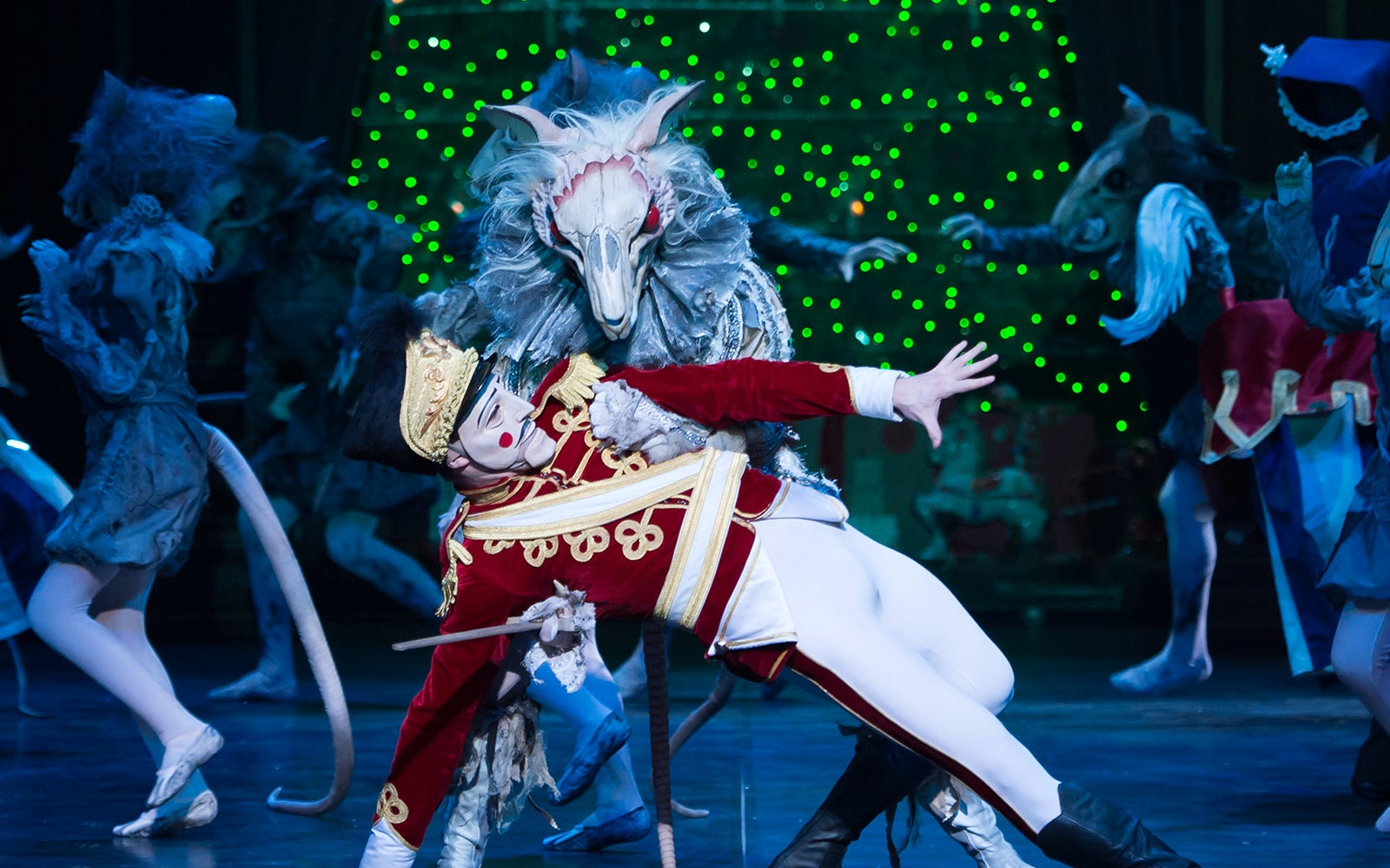 london christmas shows - Best Christmas Shows