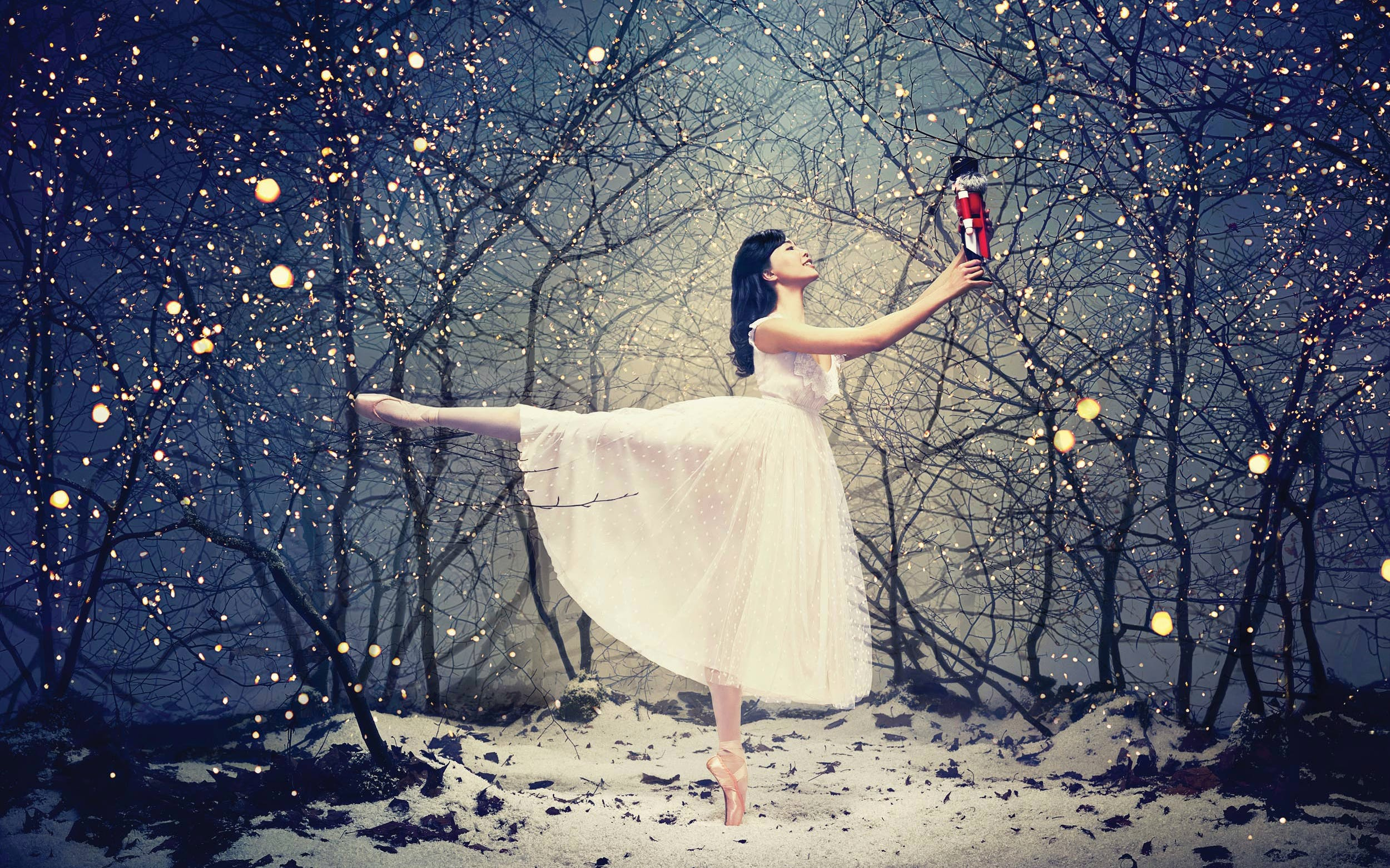 Best west end Shows The Nutcracker London