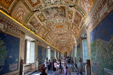 Best Things to do in Rome - Sistine Chapel - 3