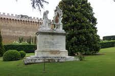 Vatican Gardens - 3
