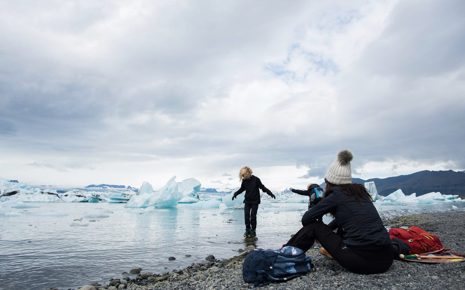 jokulsarlon glacier lagoon full day tour-1