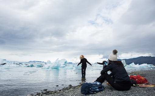 Jokulsarlon Glacier Lagoon Full Day Tour