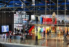centre pompidou paris guide all you need to know before visiting