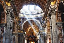 Best Things to do in Rome - St. Peter's Basilica - 1