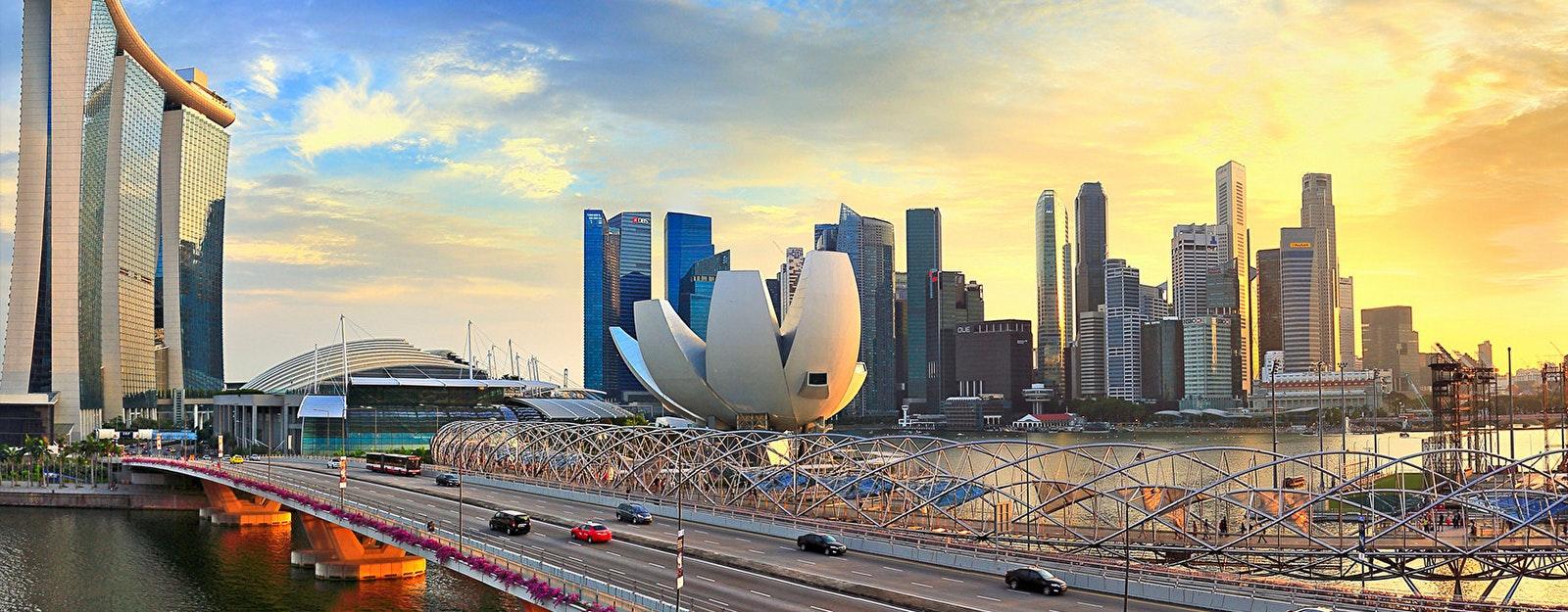 singapore hop on hop off