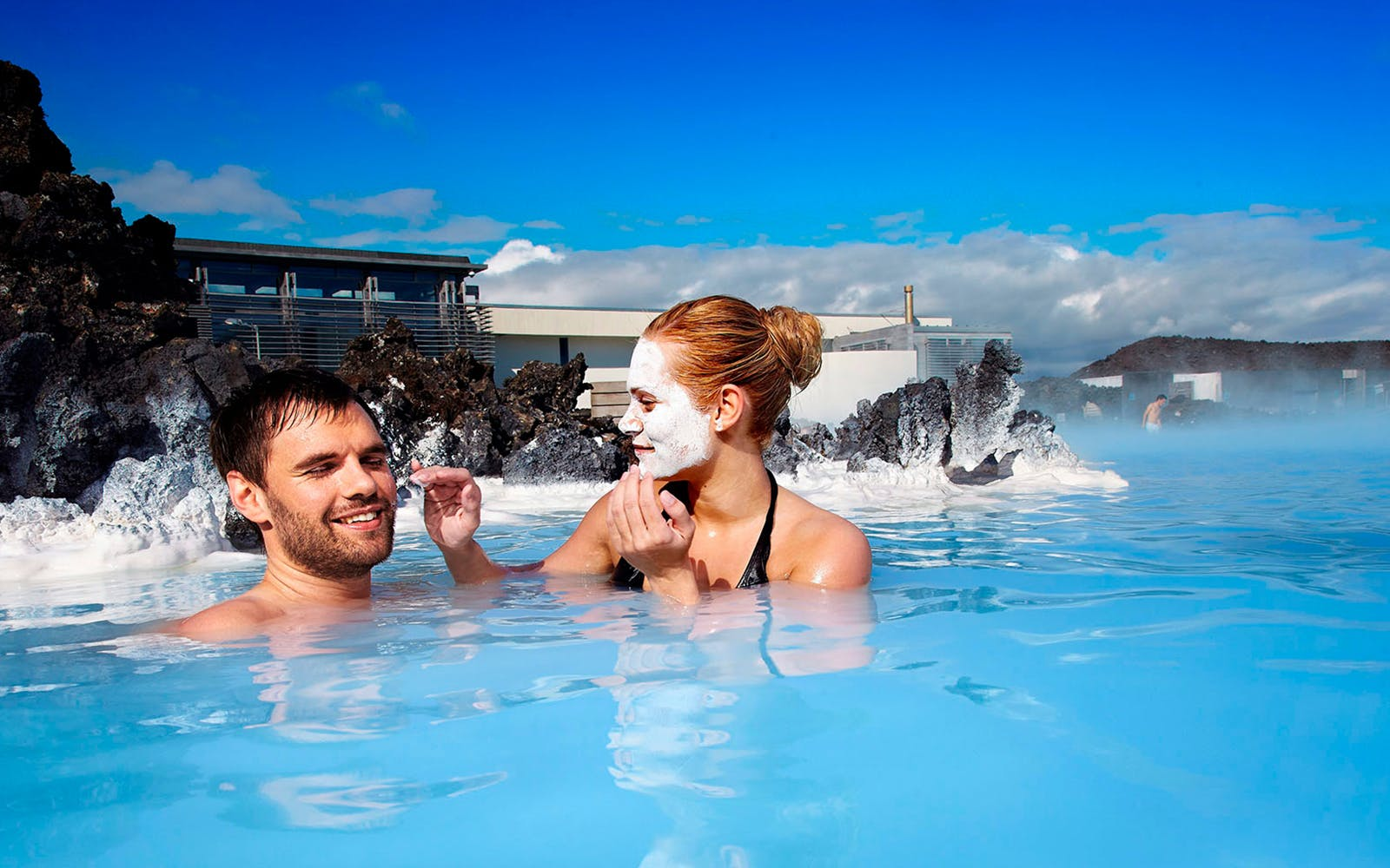 Blue Lagoon with Admission