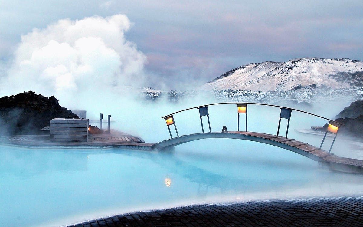 Blue Lagoon With Admission Reykjavik Tickets Amp Tours