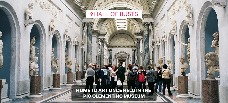 Guided Tour of the Vatican Museums, Sistine Chapel and St. Peter's Basilica