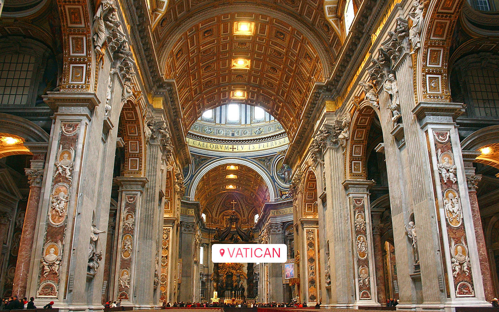D41bc23a 6b7f 4be7 8f80 73467333fa6f 6732 rome skip the line vatican museum and sistine chapel tickets 03