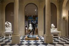 Best Museums in Paris - Musee Rodin - 3