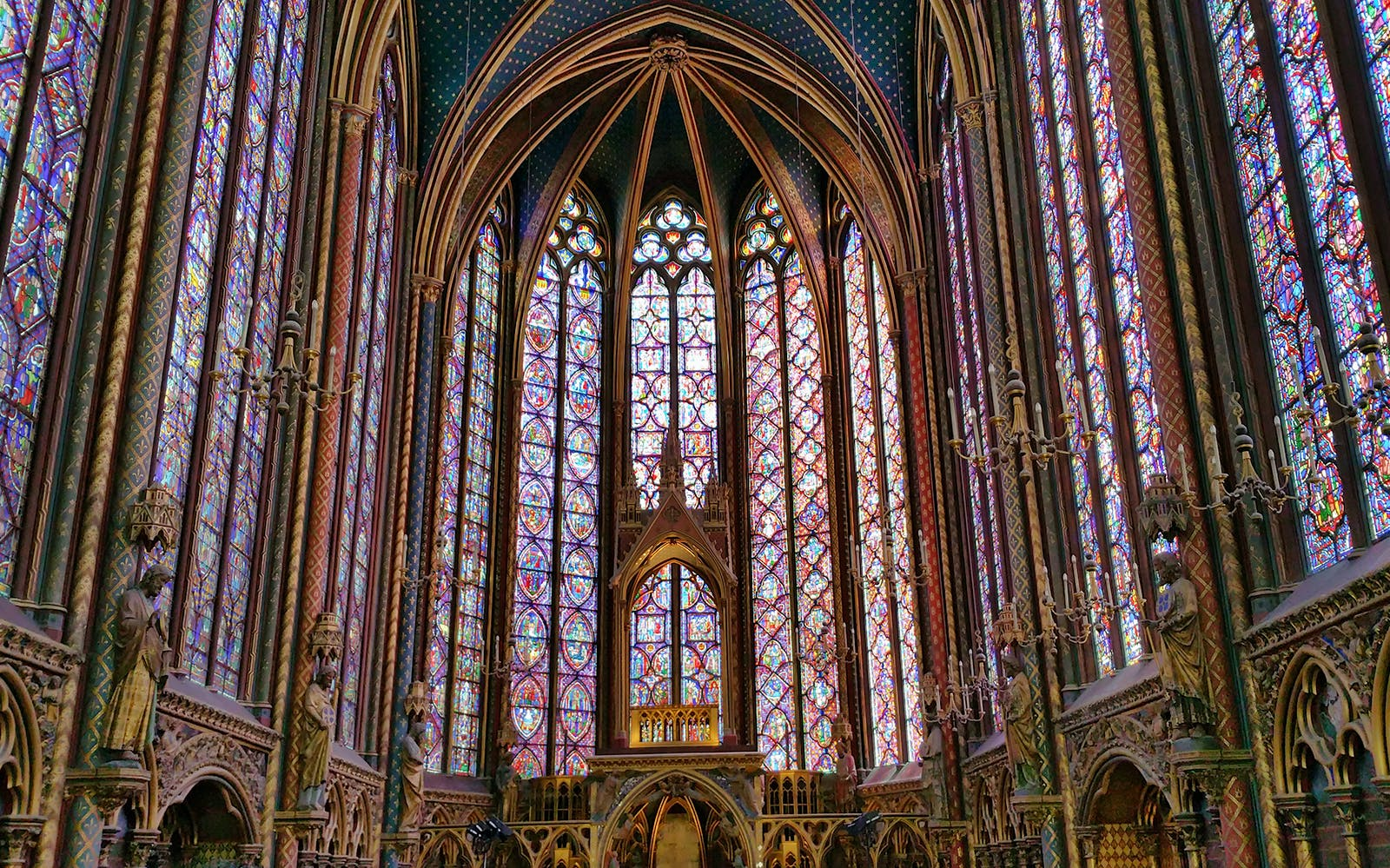 sainte chapelle skip the line tickets -3