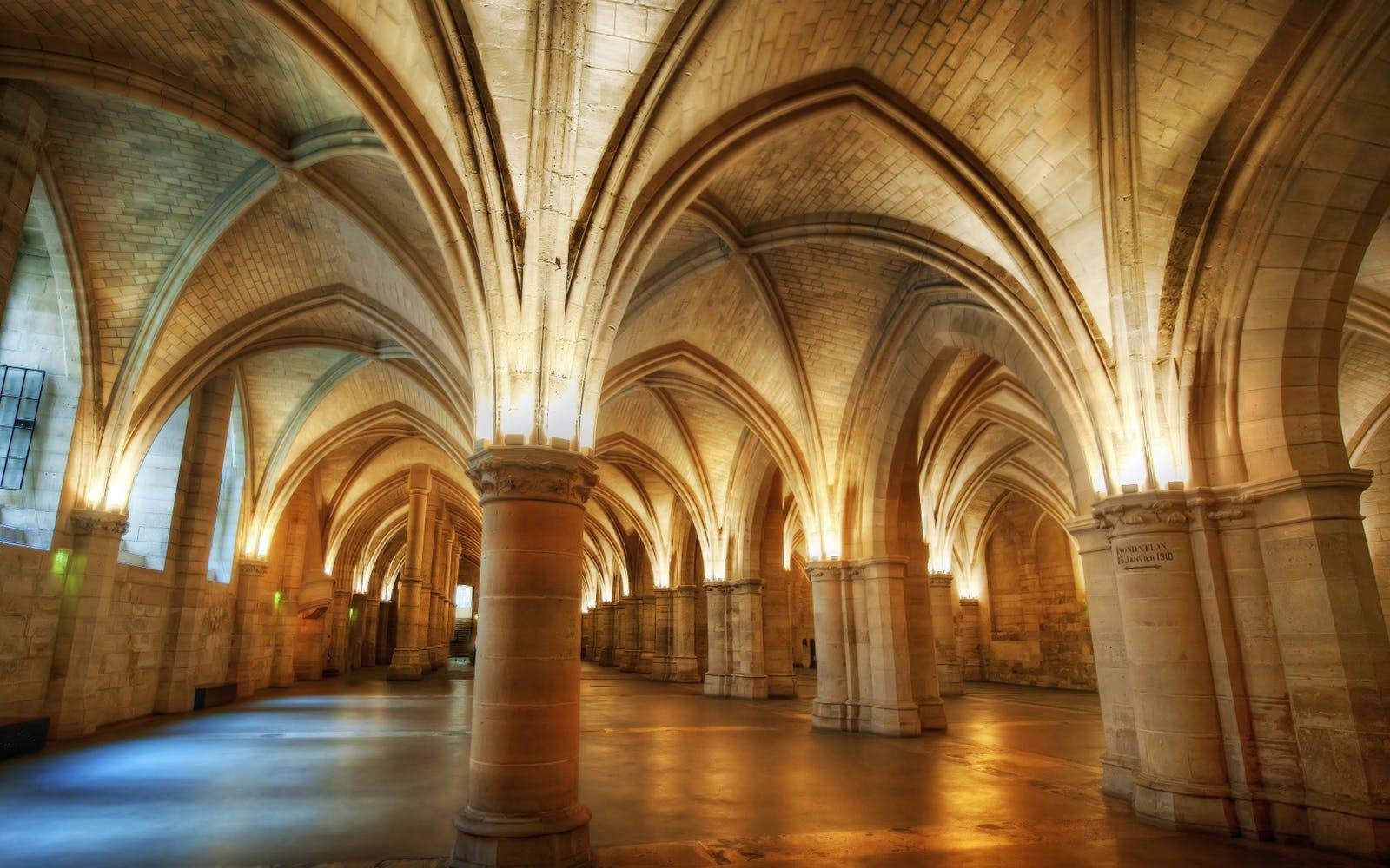 Saint Chapelle Priority Accesss