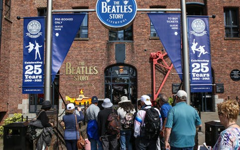 the beatles story-1