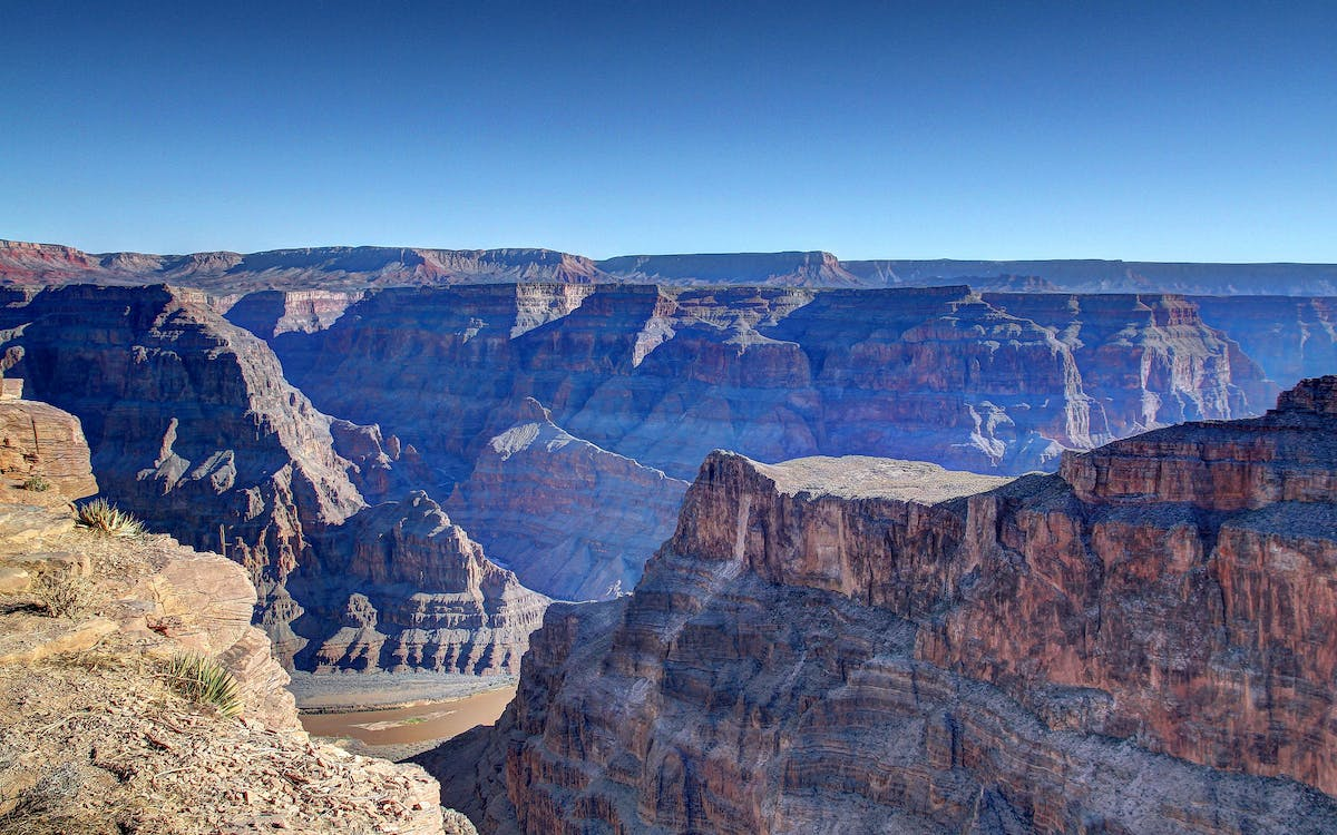 Best South Rim Bus Tour From Las Vegas