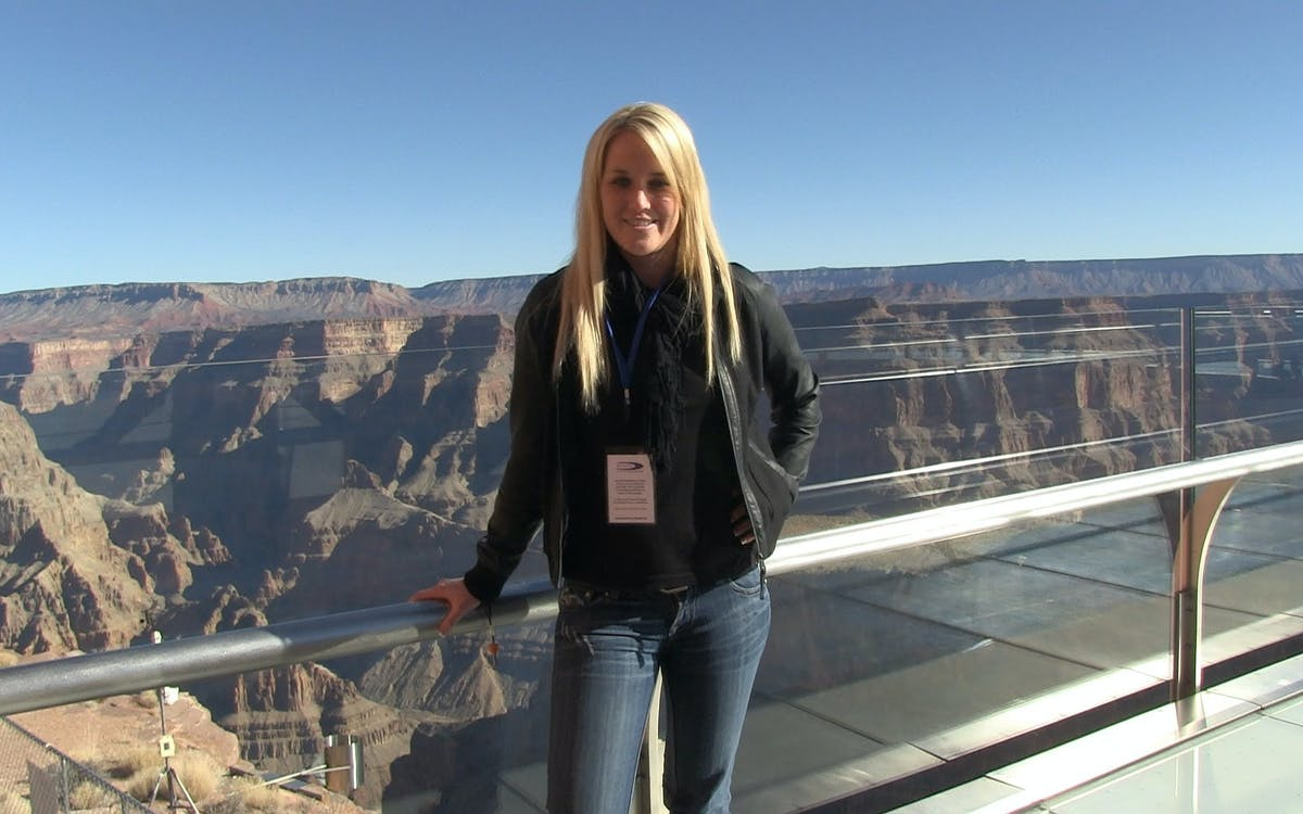 grand canyon west rim bus tour with optional skywalk-5
