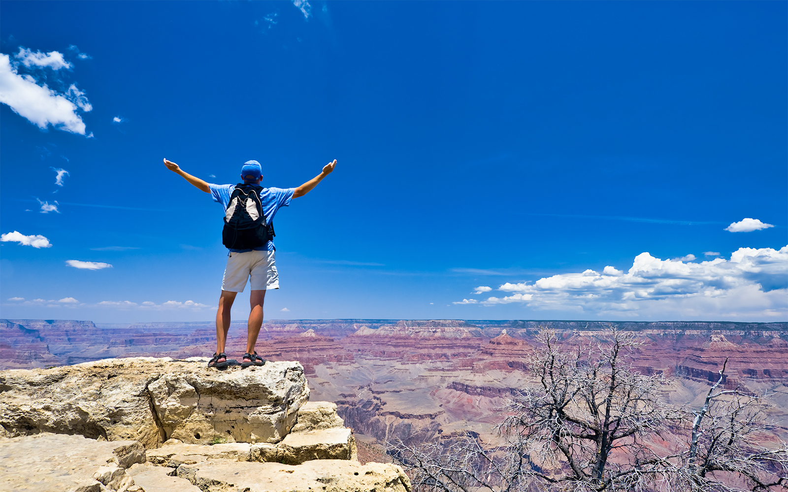 Grand Canyon West Rim Bus Tour Special Offers For