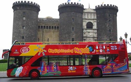 Naples Hop On Hop Off