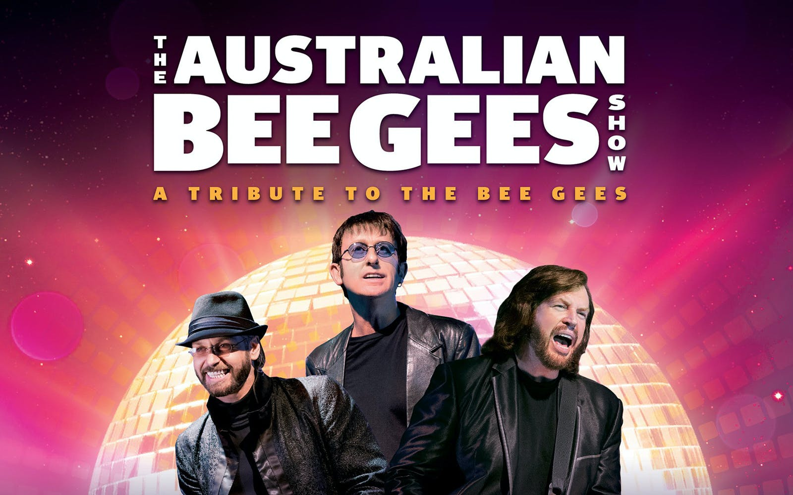 the australian bee gees-1