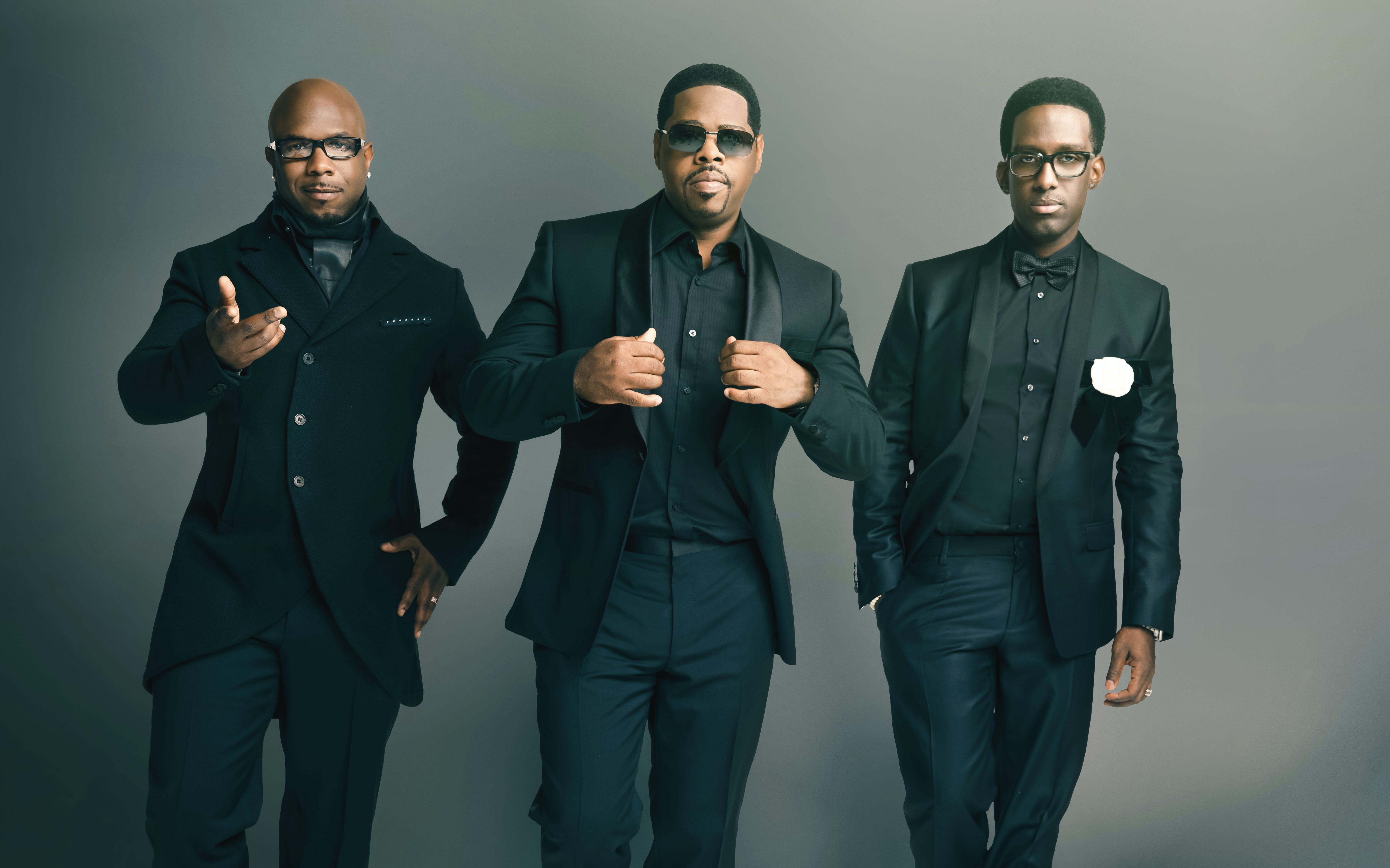 Boyz II Men - R&B Musical