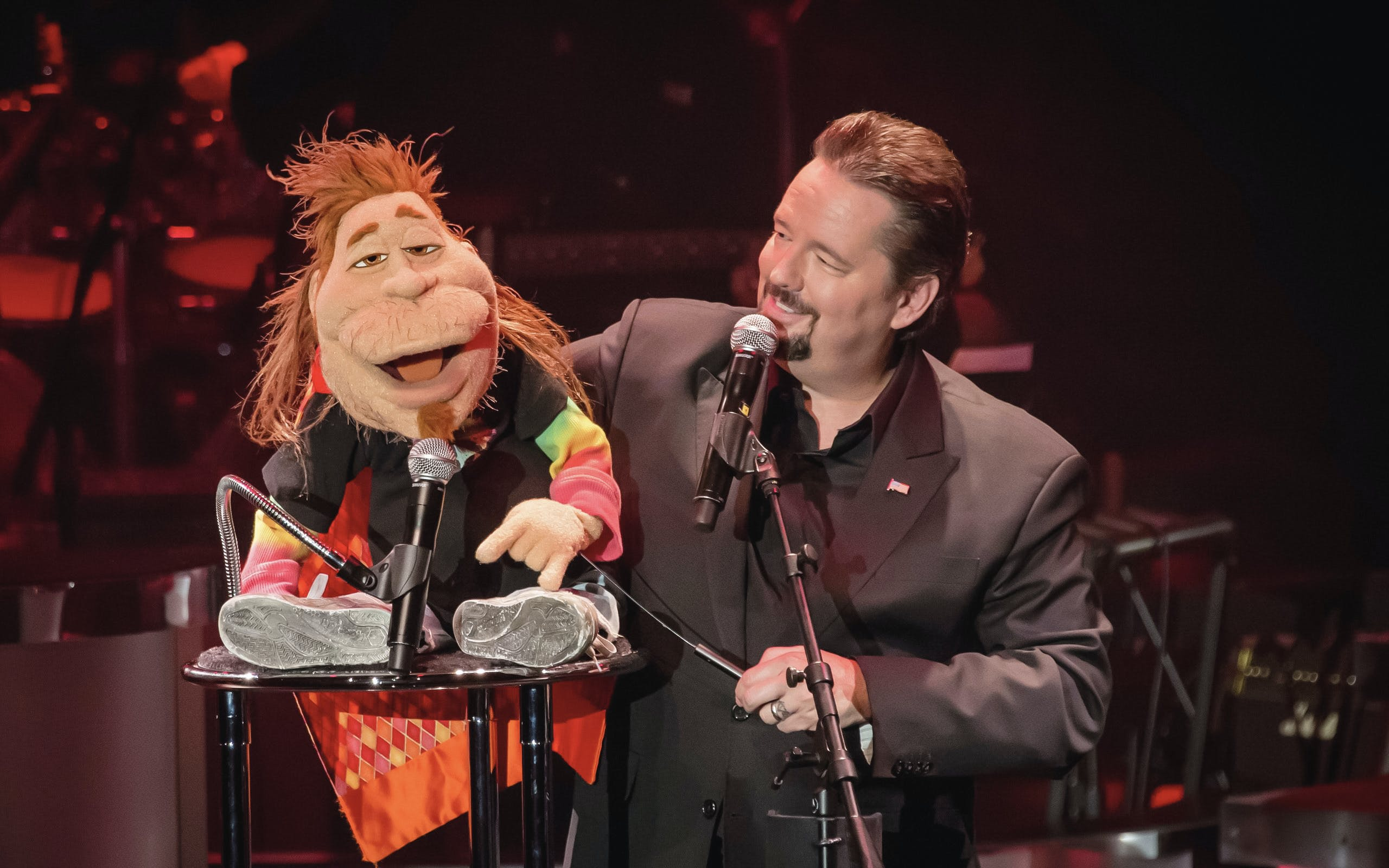 terry fator - the voice of entertainment-1