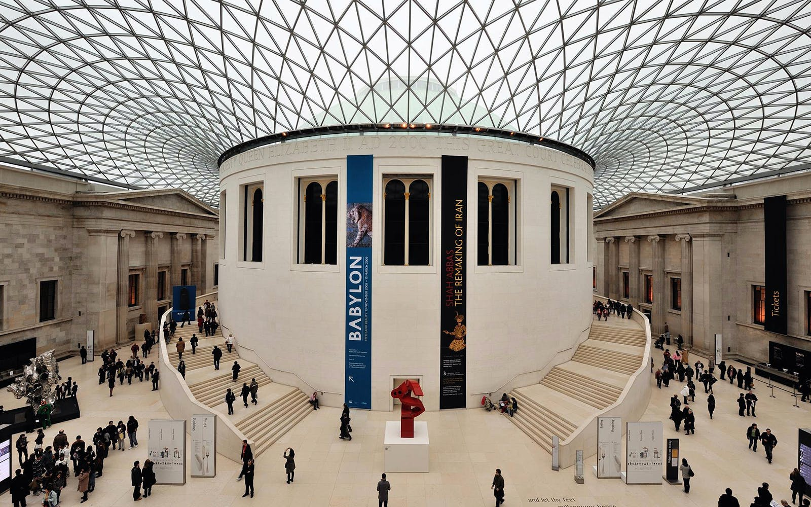 the british museum guided tour-1