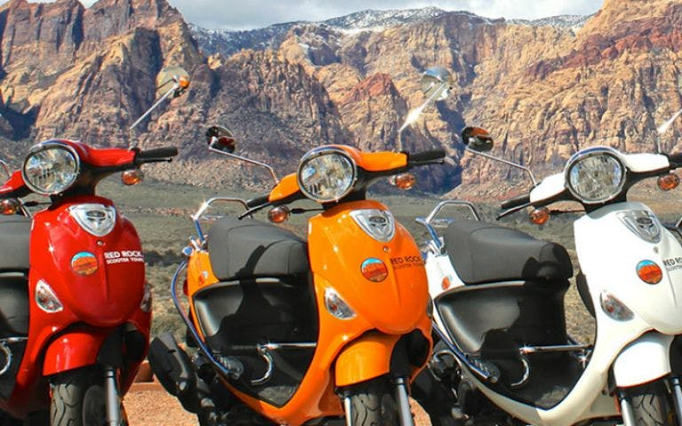 red rock scooter tour-2