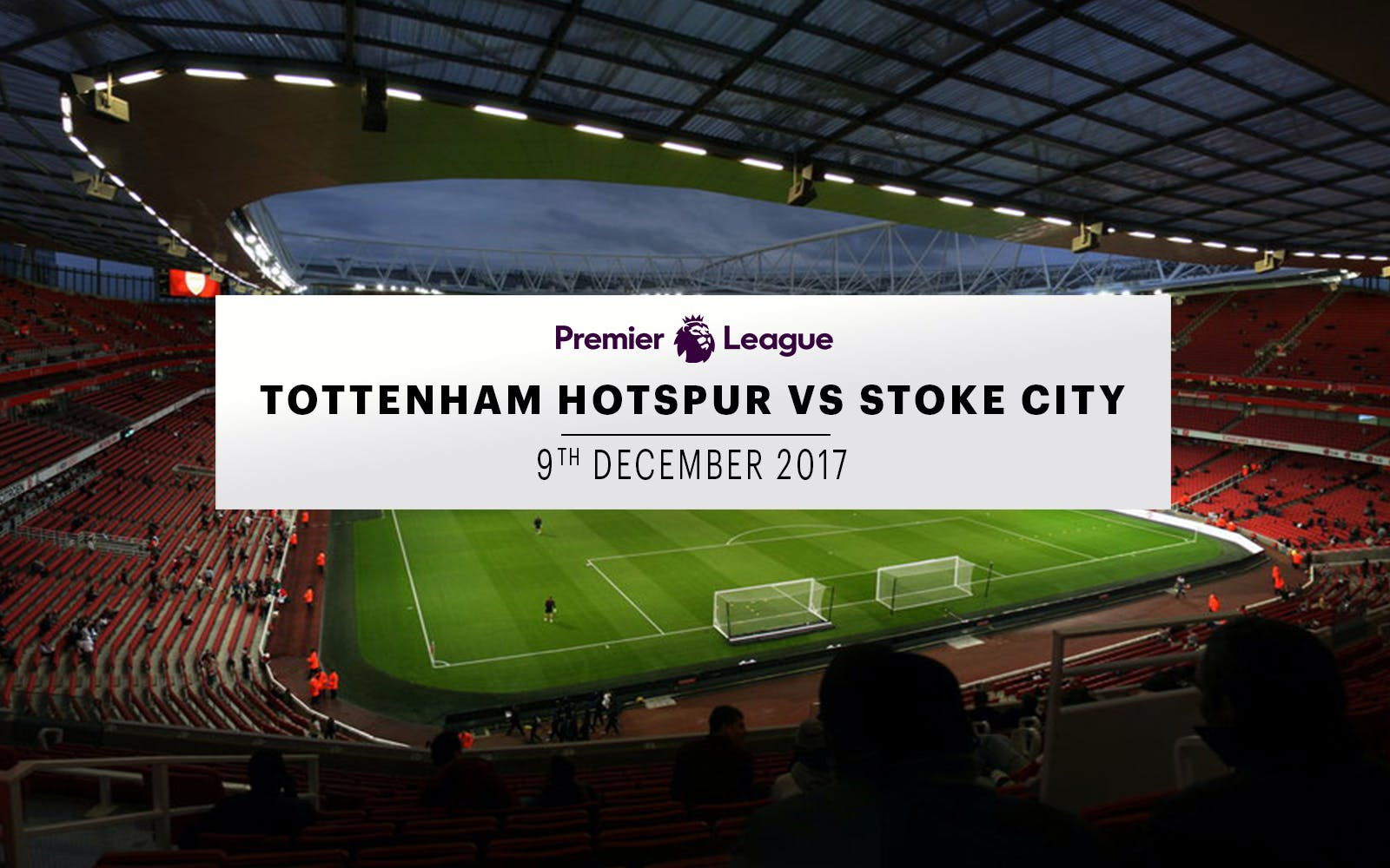 tottenham hotspur vs stoke city - 9th december 2017-1
