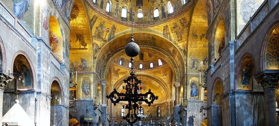 Skip The Line Guided Tour - St. Marks Basilica