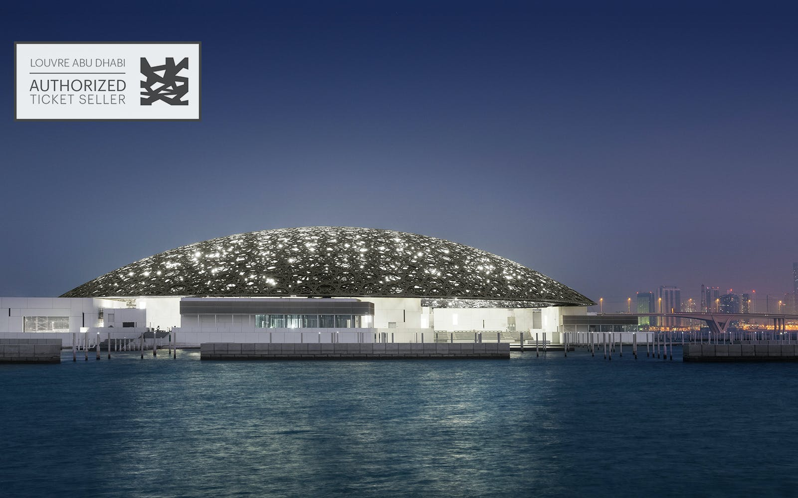 louvre abu dhabi - skip the line tickets-1