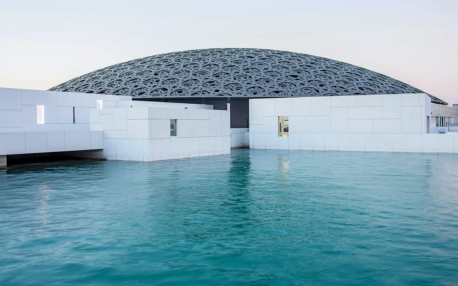 louvre abu dhabi - skip the line tickets-10