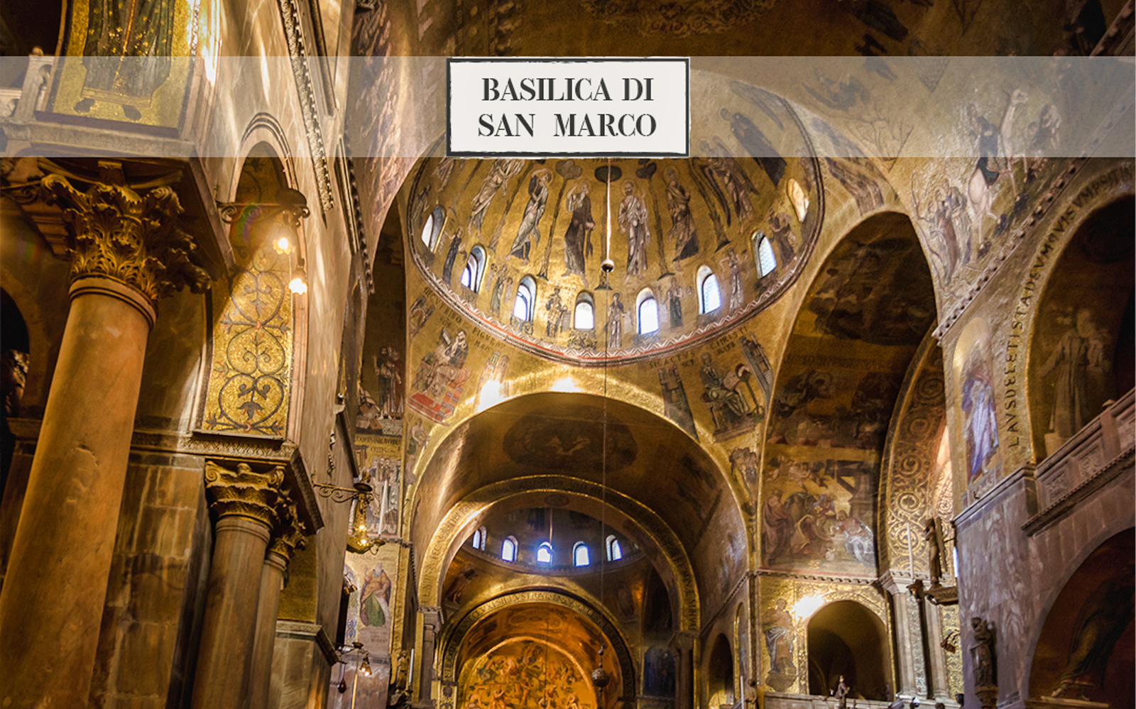 St Marks Basilica Skip The Line Tickets