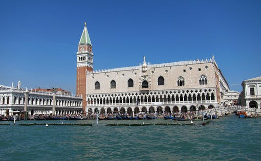 Venice Museum Pass & Skip the Line ticket to Doge's Palace Tickets