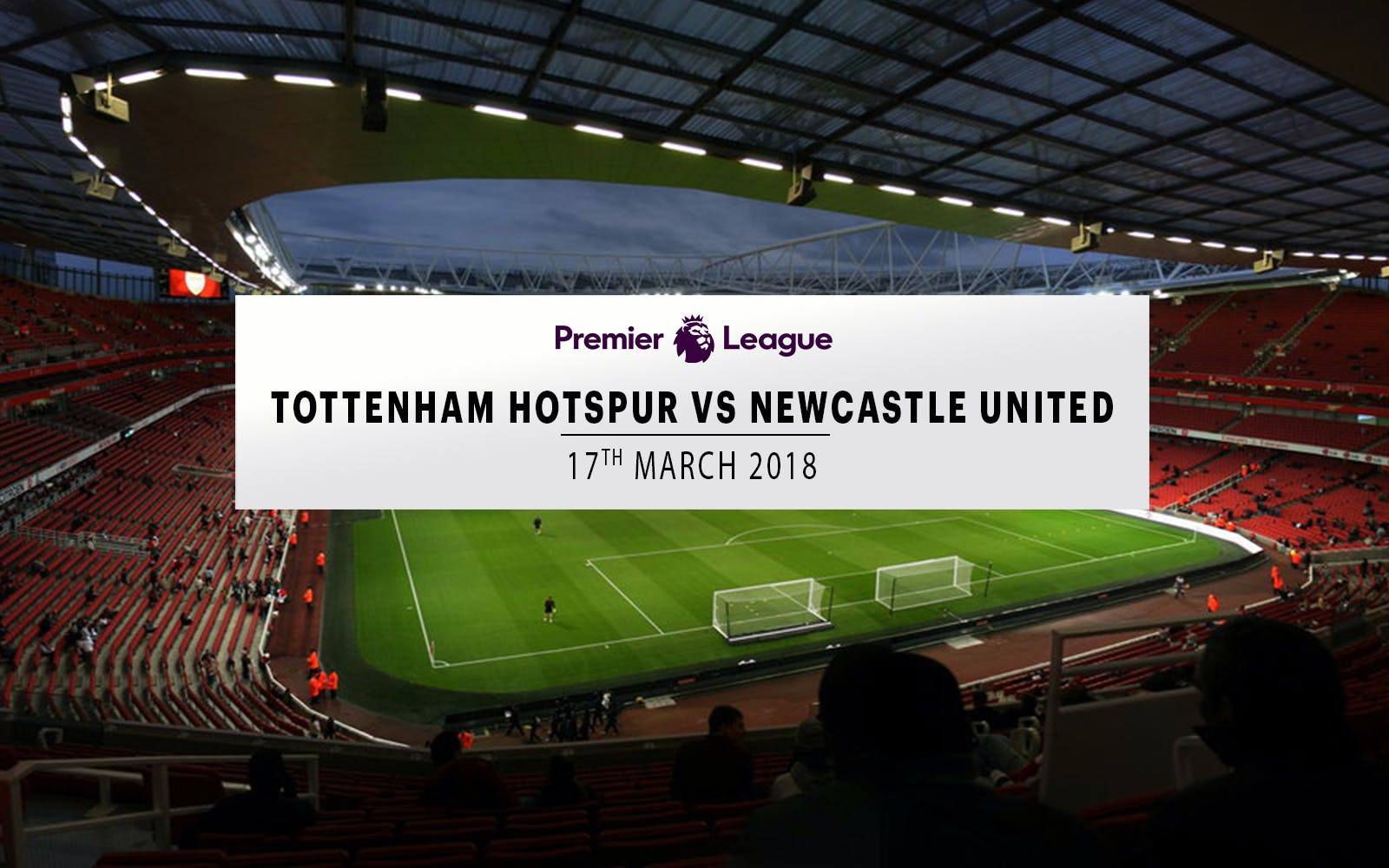 tottenham hotspur vs newcastle united - 17th march 2018-1