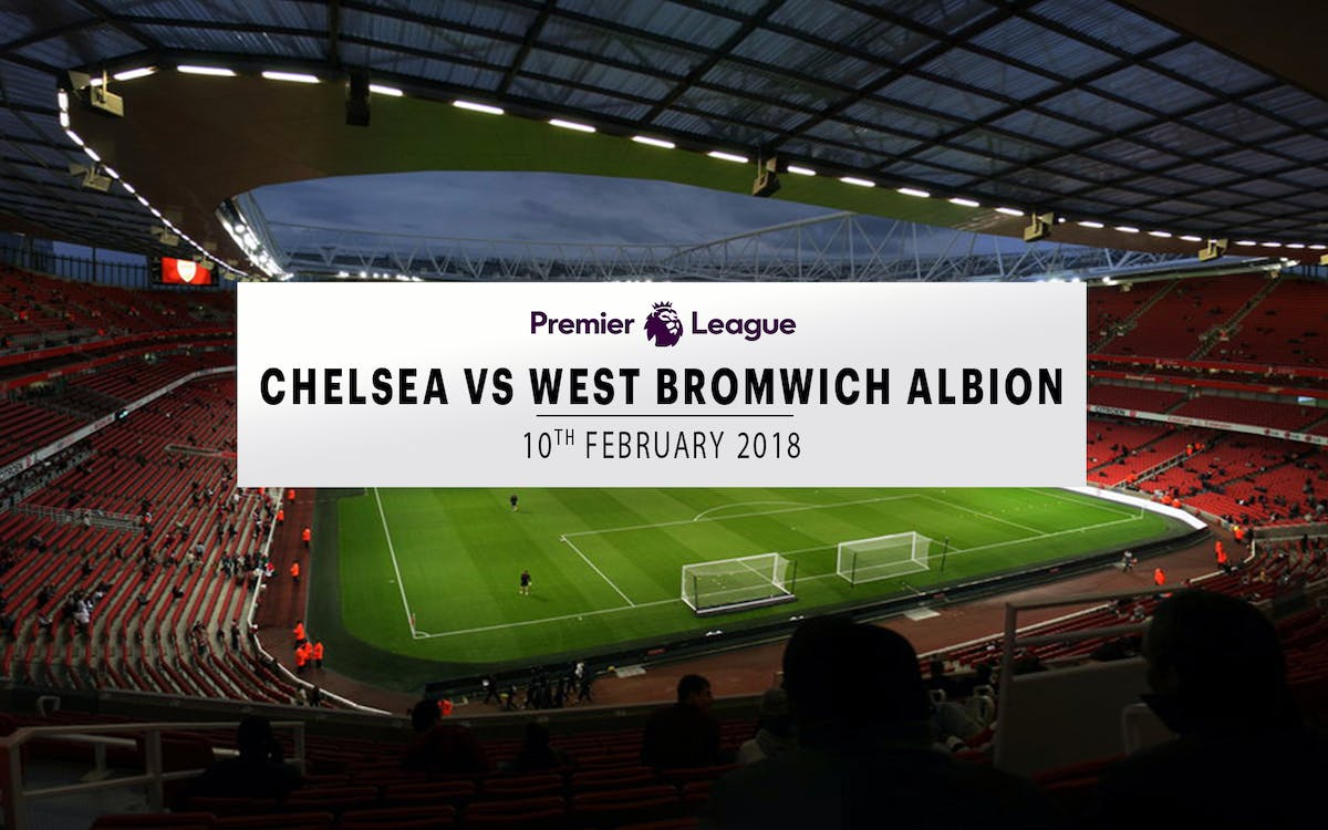 chelsea vs west bromwich albion - 10th february 2018-1