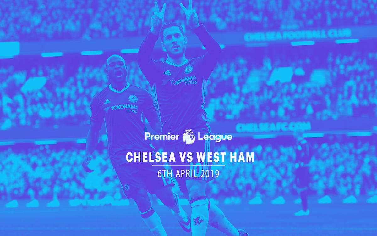 chelsea vs west ham - 6th apr'19-1