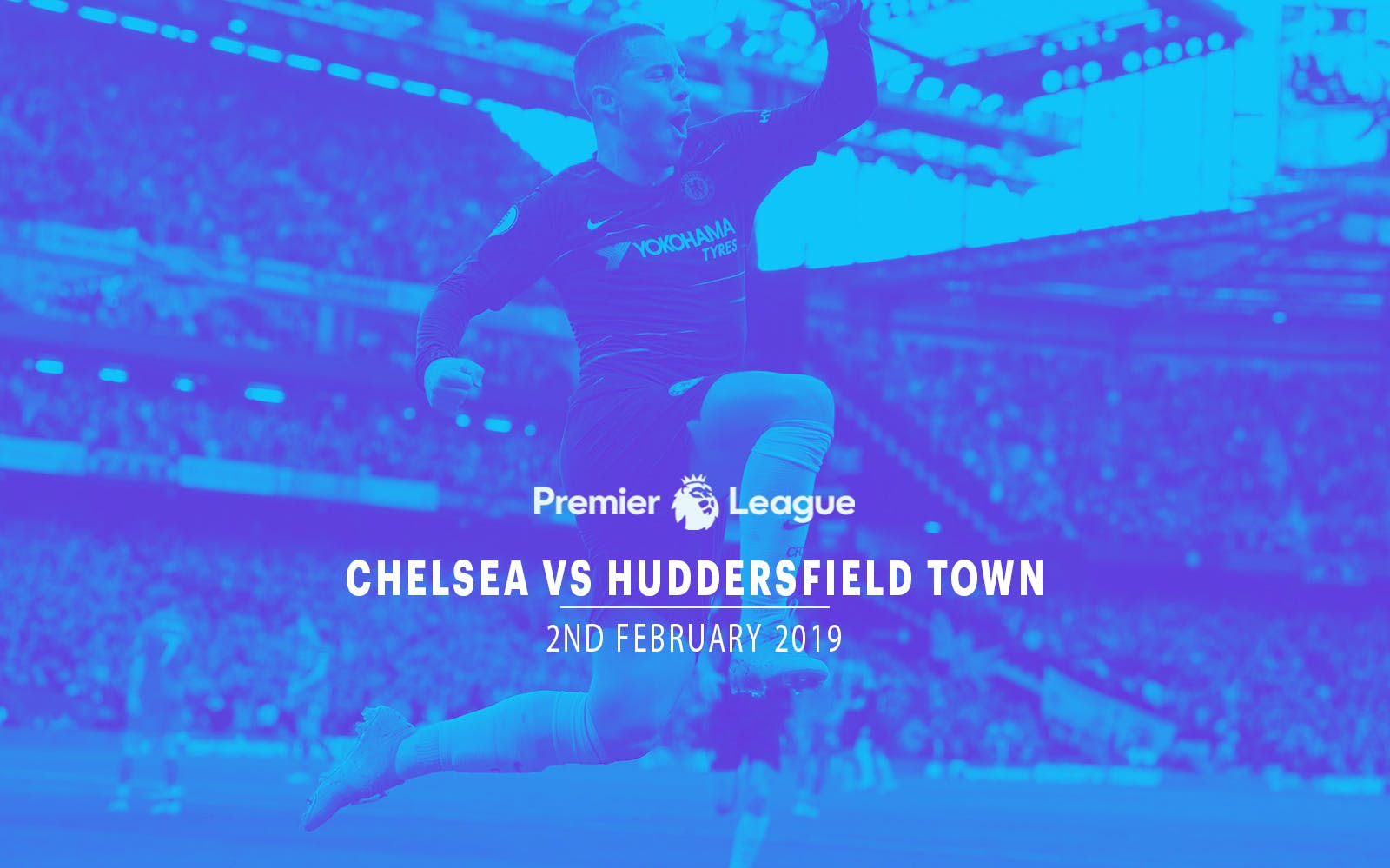 chelsea vs huddersfield town - 2nd feb'19-1