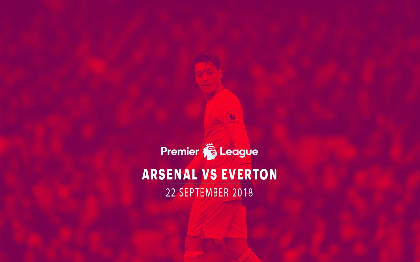 arsenal vs everton - 23rd sept'18-1
