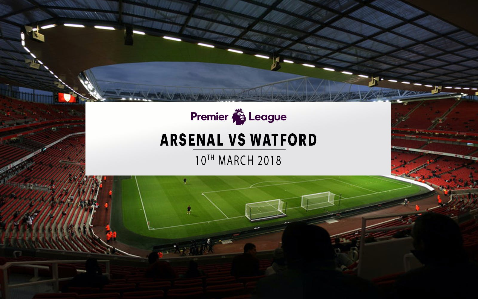 arsenal vs watford -1