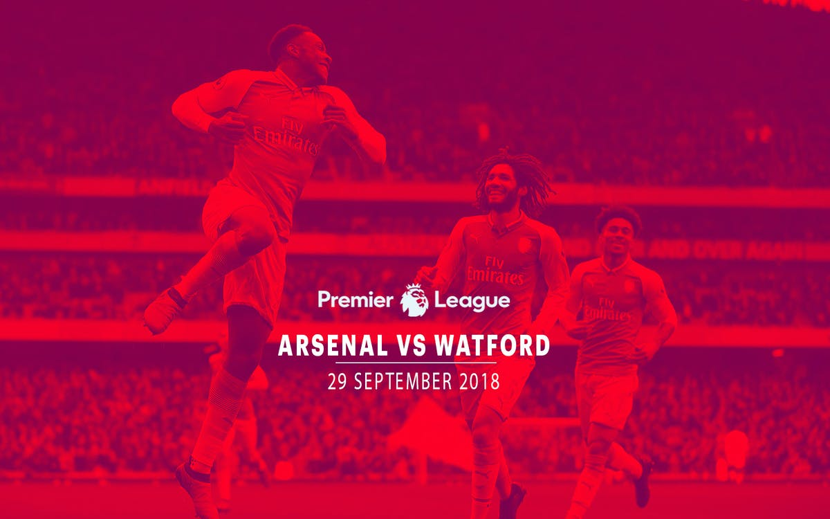 arsenal vs watford - 29th sept'18-1